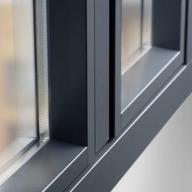 Barevnost okna dotažená k dokonalosti