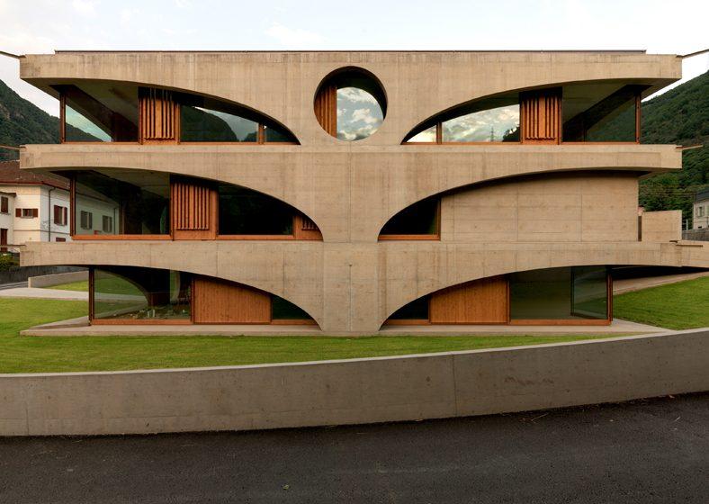 Životní prostor a udržitelnost v architektuře: témata, které zahájí cyklus přednášek Jiná perspektiva