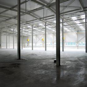 Diagnostika a příčiny delaminace pancéřových podlah