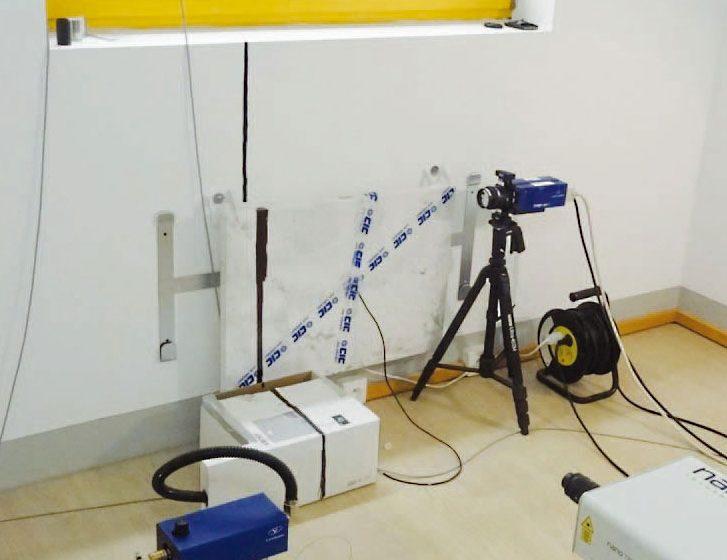 Výzkumné projekty Fenix ve spolupráci s UCEEB