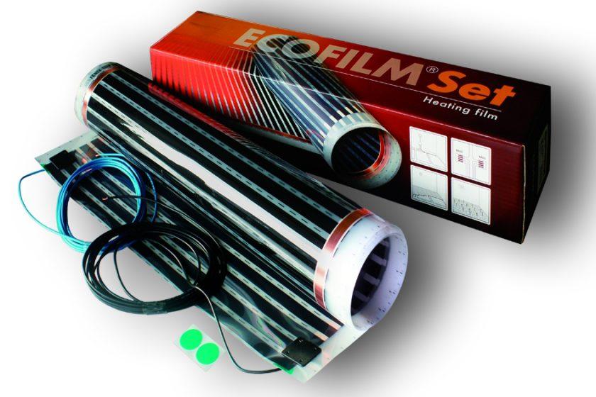 Elektrické topné systémy firmy Fenix mají u nás i ve světě úspěch