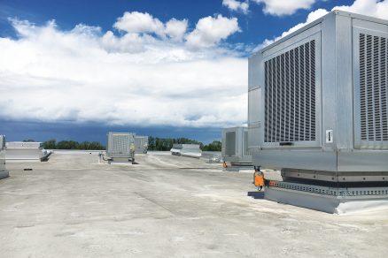 Adiabatické odpařovací chlazení – ano, či ne?