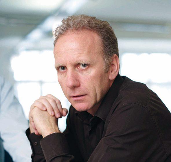 Peter Wirz: Cit pro design se nedá naučit