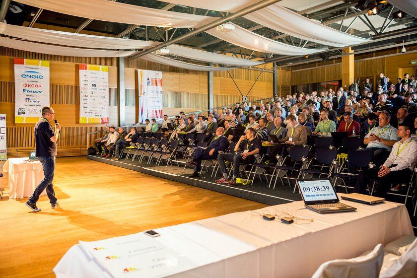 Konference FM Camp 2018 - Trendy ve Facility, Property a Energy Managementu