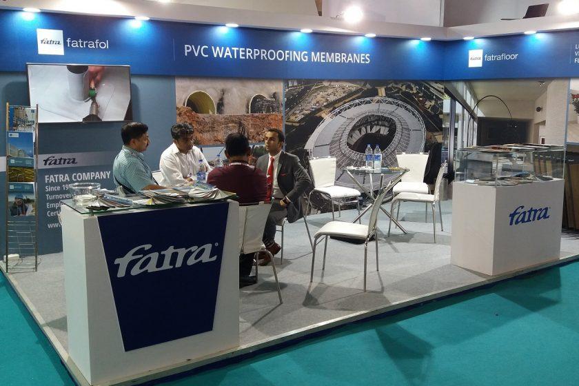 Fatra exportuje 66 procent produkce do 50 zemí světa