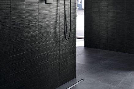 Řešení pro sprchy od Geberitu