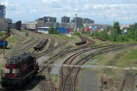 Anketa: Rozvoj měst?