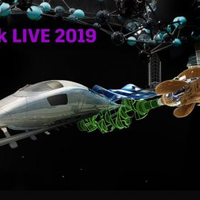 Nalaďte si online konferenci Autodesk LIVE 2019