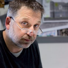 Václav Hlaváček : Bez vnitřní estetiky nemůže existovat estetika vnější