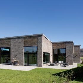 Aktivní dům v Dánsku