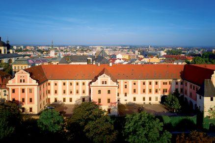 Umělecké centrum Univerzity Palackého