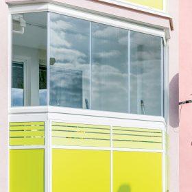 Možnosti obnovy balkonových konstrukcí
