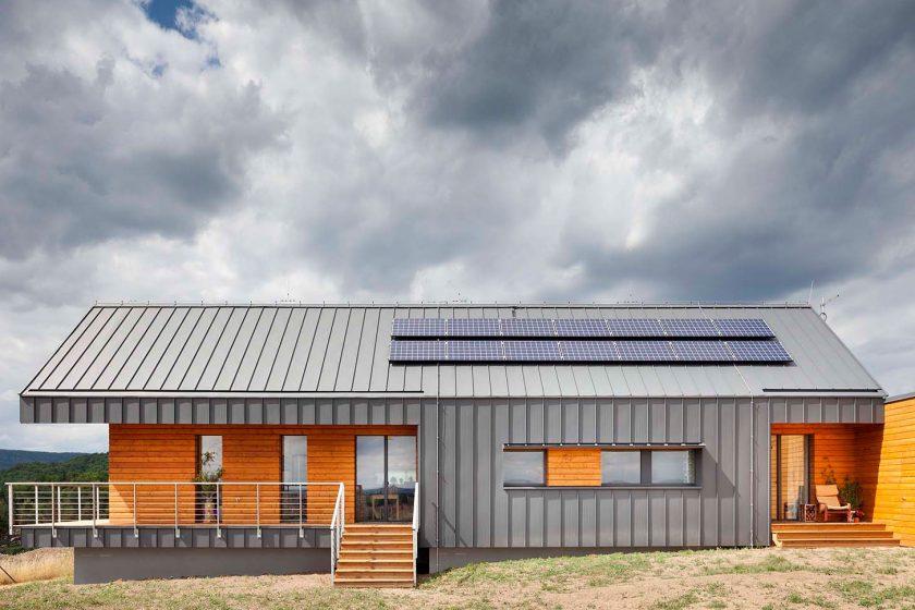 Uvažujete o stavbě pasivního domu?