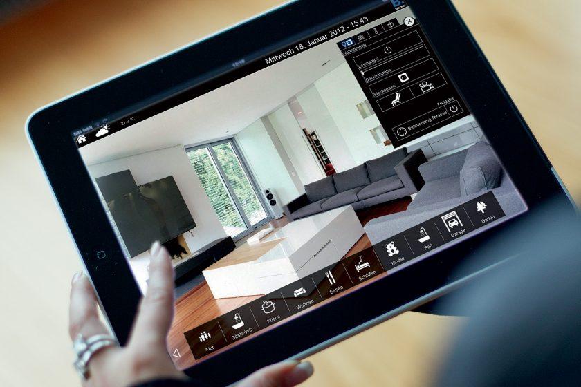 Hager KNX easy – první krok k inteligentnímu domu