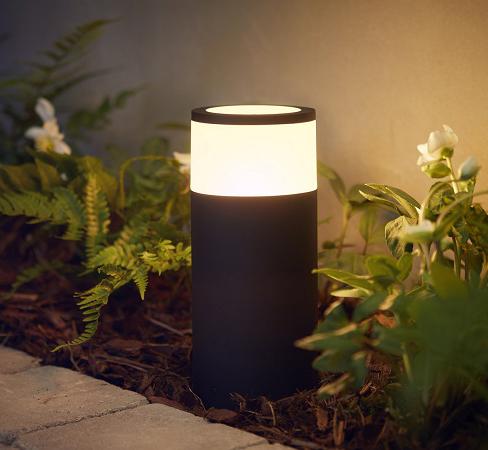 Pořizujete si venkovní osvětlení? Na tyto 3 věci nezapomeňte!