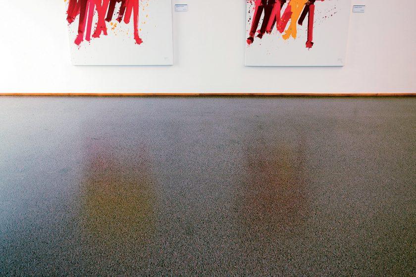 Pružné nášlapné vrstvy podlah – jak předejít chybám