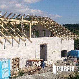 Tradice pokračuje. PORFIX dává domov Čechům i Slovákům