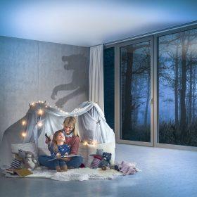 Bezpečná okna – prevence proti zlodějům