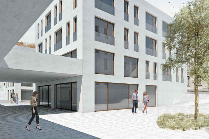 23. ročník Studentské soutěže Xella vyhráli s převahou studenti bratislavské fakulty architektury
