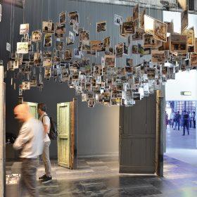 Šestnáctý ročník benátského bienále