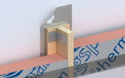 Nejlepší izolace pro rámové konstrukce