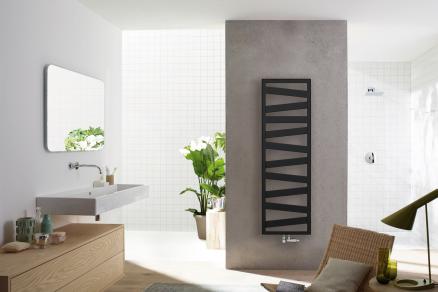 Zehnder Kazeane: moderní design nejen v koupelně