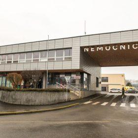 Provoz nemocnice v Břeclavi je od února energeticky úspornější