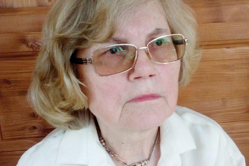 Zora Grohmanová: Vzpomínky na Antonína Engela