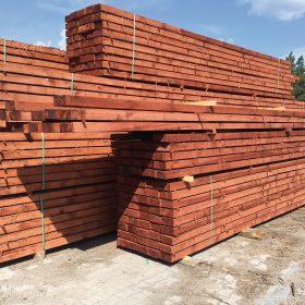Proč počítat s impregnací dřeva už ve fázi projektu?