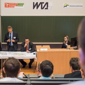 Pozvánka na konference Sanace a rekonstrukce staveb 2018 a CRRB 2018
