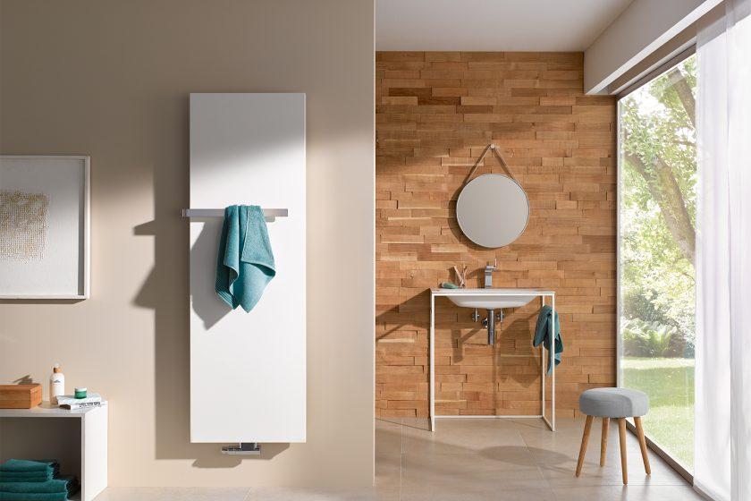 Rubeo – vertikální design pro reprezantitivní vzhled
