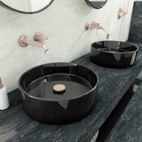 Současné trendy v koupelnovém designu