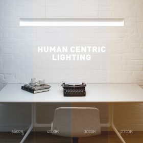 Human Centric Lighting v praxi