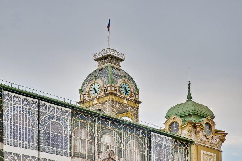 Jubilejní stavby a nestavby