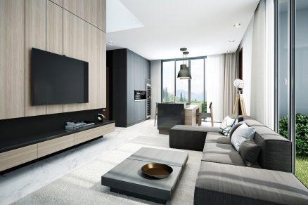 Kvalita vnitřního prostředí v budovách s nízkou spotřebou energie