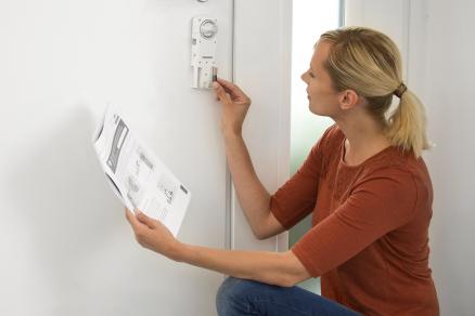 Jak odemknout dveře bez klíče