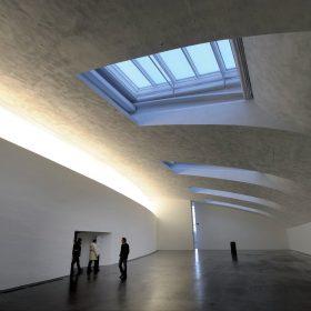 Navrženo pro všechny smysly: Architektura Stevena Holla