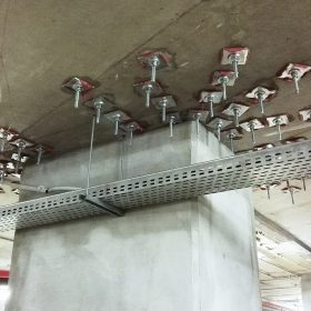 Diagnostika betonových konstrukcí v běžné praxi
