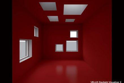 Barvy v interiéru: Jakým způsobem ovlivňují distribuci světla v prostoru?