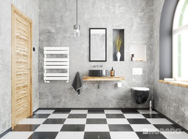 AQUAPANEL - nový design do vaší koupelny