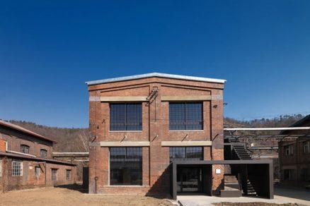 Industriální krása – rekonstrukce Uhelného mlýna