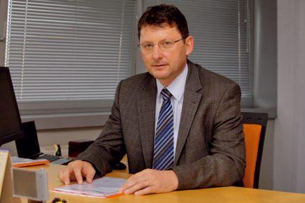 Ing. Ivan Hrdina: Rád přijímám výzvy vpodobě mimořádně náročných staveb