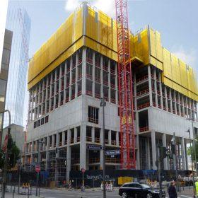 Inovativní systémy pro výstavbu nejvyšších budov světa