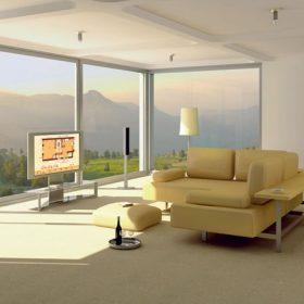 Inteligentní dům a jeho možnosti