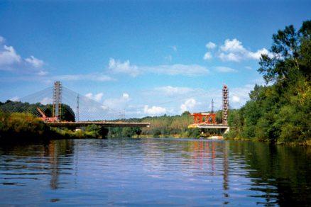 J. Stráský: Navrhování mostů vychází z hlubokého porozumění konstrukcím
