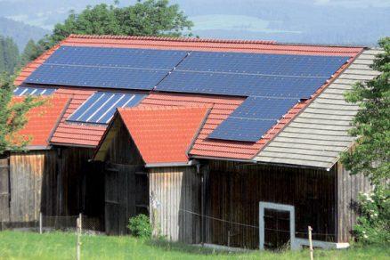 Jak postavit energeticky soběstačný dům?