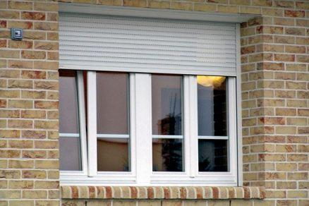 Jak utěsnit okna adveře