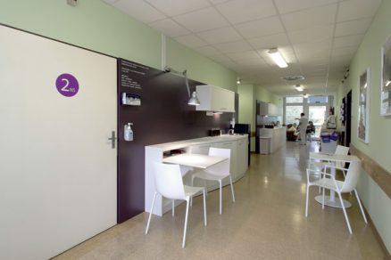 Jak vytvořit vlídnější nemocnice