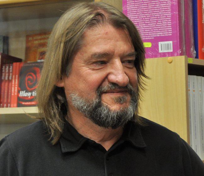 Jaromír Kročák: Slušných lidí je čím dál víc