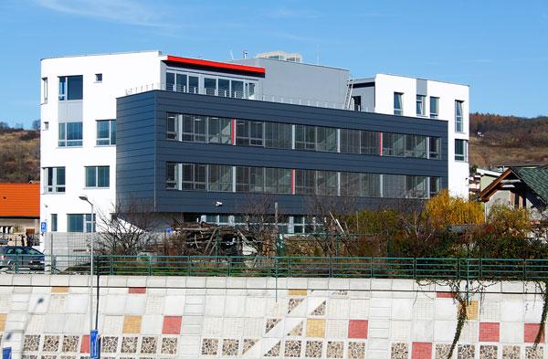 Kanceláře v lokalitě Bratislava IV